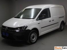 2021 Volkswagen Caddy MAXI 2.0TDi (81KW) F/C P/V Western Cape