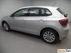 2020 Volkswagen Polo 1.0 TSI Highline 85kW Western Cape Cape Town_1