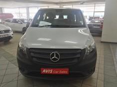 2019 Mercedes-Benz Vito 116 2.2 CDI Tourer Pro Auto Free State Bloemfontein_4