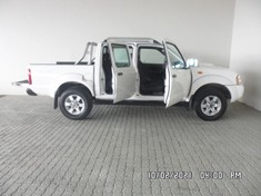 2019 Nissan NP300 Hardbody 2.5 TDi 4X4 Double Cab Bakkie Gauteng Johannesburg_4