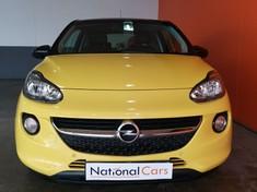 2015 Opel Adam 1.0T JAM 3-Door Mpumalanga Secunda_1