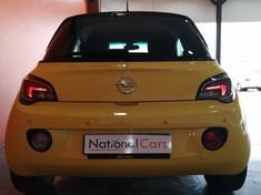 2015 Opel Adam 1.0T JAM 3-Door Mpumalanga Secunda_3