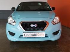 2017 Datsun Go 1.2 LUX AB Mpumalanga Secunda_1