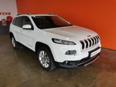 2015 Jeep Cherokee 3.2 Limited 4x4 Mpumalanga