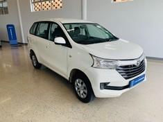 2020 Toyota Avanza 1.5 SX Mpumalanga White River_1