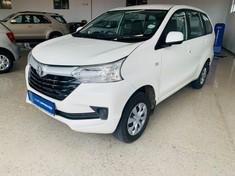 2020 Toyota Avanza 1.5 SX Mpumalanga White River_2