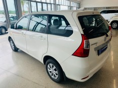 2020 Toyota Avanza 1.5 SX Mpumalanga White River_4