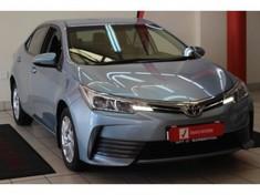2017 Toyota Corolla 1.6 Prestige Mpumalanga