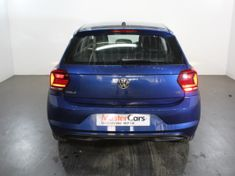 2020 Volkswagen Polo 1.0 TSI Comfortline Eastern Cape East London_4