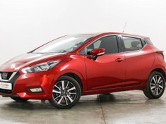 2019 Nissan Micra 900T Acenta North West Province Potchefstroom_0