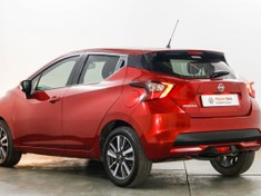 2019 Nissan Micra 900T Acenta North West Province Potchefstroom_2