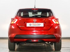 2019 Nissan Micra 900T Acenta North West Province Potchefstroom_3