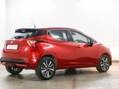2019 Nissan Micra 900T Acenta North West Province Potchefstroom_4