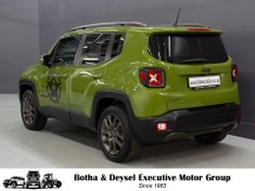 2017 Jeep Renegade 1.4 TJET LTD AWD Auto Gauteng Vereeniging_2