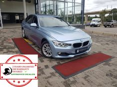 2014 BMW 3 Series 320i  At f30  Gauteng Midrand_0