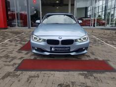 2014 BMW 3 Series 320i  At f30  Gauteng Midrand_1