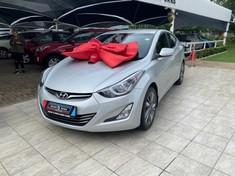 2014 Hyundai Elantra 1.6 Premium Auto Gauteng Vanderbijlpark_2