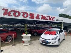 2014 Hyundai Elantra 1.6 Premium Auto Gauteng Vanderbijlpark_1