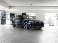 2021 Audi A5 Sportback 2.0 TDI Quattro Stronic S Line 40TDI Gauteng Pretoria_1