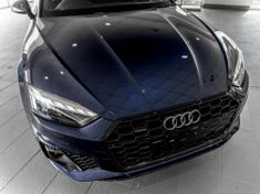 2021 Audi A5 Sportback 2.0 TDI Quattro Stronic S Line 40TDI Gauteng Pretoria_4