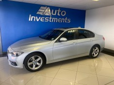 2016 BMW 3 Series 320i Exclusive Steptronic  Gauteng