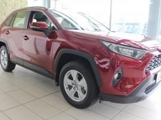 2021 Toyota Rav 4 2.0 GX Limpopo Phalaborwa_2