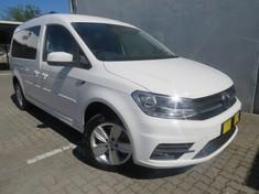 2020 Volkswagen Caddy MAXI 2.0 TDi Trendline DSG 103KW Western Cape Stellenbosch_0