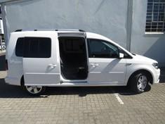 2020 Volkswagen Caddy MAXI 2.0 TDi Trendline DSG 103KW Western Cape Stellenbosch_1