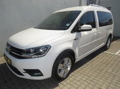 2020 Volkswagen Caddy MAXI 2.0 TDi Trendline DSG 103KW Western Cape Stellenbosch_2