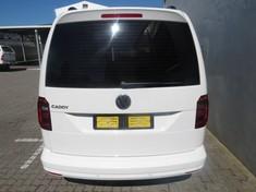 2020 Volkswagen Caddy MAXI 2.0 TDi Trendline DSG 103KW Western Cape Stellenbosch_4