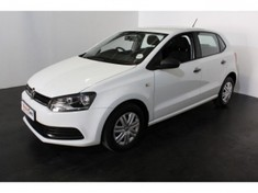 2020 Volkswagen Polo Vivo 1.4 Trendline 5-Door Eastern Cape East London_2