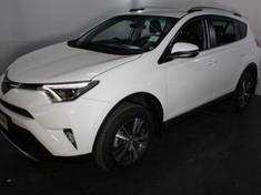 2016 Toyota Rav 4 2.0 GX Eastern Cape East London_2
