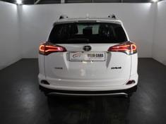 2016 Toyota Rav 4 2.0 GX Eastern Cape East London_4