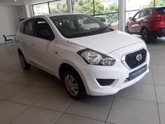 2019 Datsun Go + 1.2 LUX (7-Seater) Free State