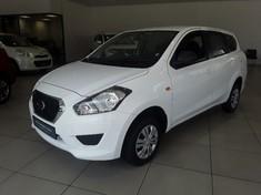 2019 Datsun Go  1.2 LUX 7-Seater Free State Bloemfontein_2