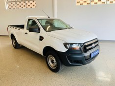 2018 Ford Ranger 2.2TDCi LR Single Cab Bakkie Mpumalanga White River_1