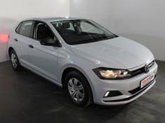 2020 Volkswagen Polo 1.0 TSI Trendline Eastern Cape
