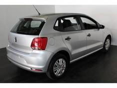 2020 Volkswagen Polo Vivo 1.4 Trendline 5-Door Eastern Cape East London_3