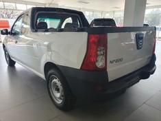 2021 Nissan NP200 1.6  Pu Sc  North West Province Potchefstroom_4