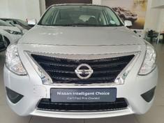2018 Nissan Almera 1.5 Acenta Auto North West Province Potchefstroom_1