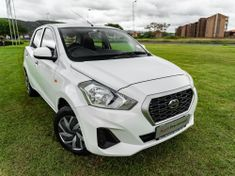 2019 Datsun Go 1.2 MID Gauteng Pretoria_1