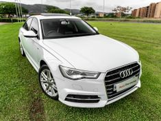 2018 Audi A6 2.0 TDi S-Tronic Gauteng Pretoria_1