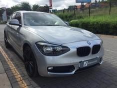 2013 BMW 1 Series 125i Sport Line 5dr A/t (f20)  Gauteng