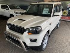 2017 Mahindra Scorpio 2.2 M HAWK 8 Seat Mpumalanga Secunda_0