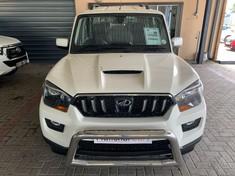 2017 Mahindra Scorpio 2.2 M HAWK 8 Seat Mpumalanga Secunda_1