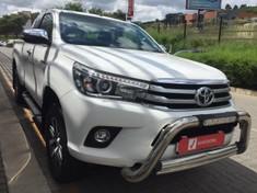 2018 Toyota Hilux 2.8 GD-6 Raider 4x4 Extended Cab Bakkie Gauteng