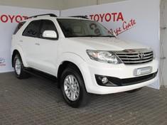 2012 Toyota Fortuner 4.0 V6 Heritage Raised Body Auto Western Cape