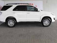2012 Toyota Fortuner 4.0 V6 Heritage Rb At  Western Cape Brackenfell_2