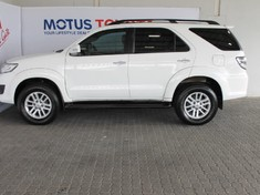 2012 Toyota Fortuner 4.0 V6 Heritage Rb At  Western Cape Brackenfell_3