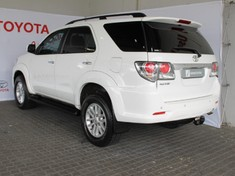 2012 Toyota Fortuner 4.0 V6 Heritage Rb At  Western Cape Brackenfell_4
